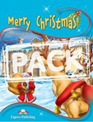 Εικόνα της MERRY CHRISTMAS SET (WITH AUDIO CD/DVD-ROM PAL)