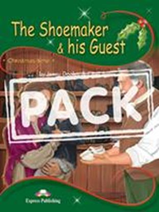 Εικόνα της THE SHOEMAKER AND HIS GUEST WITH AUDIO CD / DVD-ROM PAL