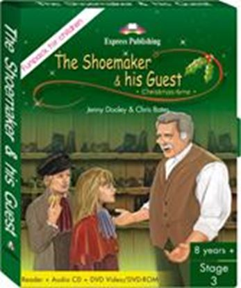 Εικόνα της THE SHOEMAKER & HIS GUEST FUN PACK