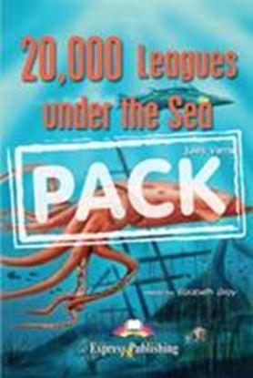 Εικόνα της 20,000 LEAGUES UNDER THE SEA SET (& ACTIVITY WITH MULTI-ROM PAL)