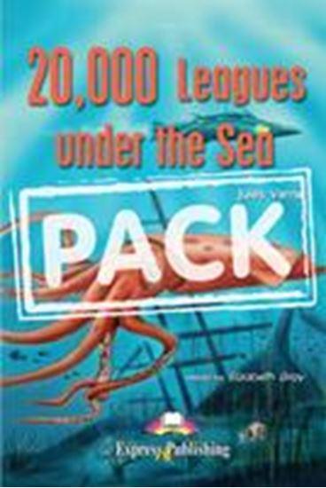 Εικόνα από 20,000 LEAGUES UNDER THE SEA SET (& ACTIVITY WITH MULTI-ROM PAL)