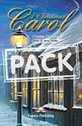Εικόνα της A CHRISTMAS CAROL SET (WITH ACTIVITY & CD)
