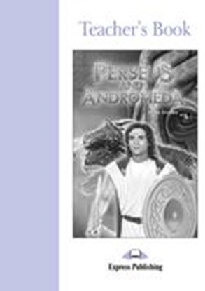 Εικόνα της PERSEUS AND ANDROMEDA TEACHER'S BOOK