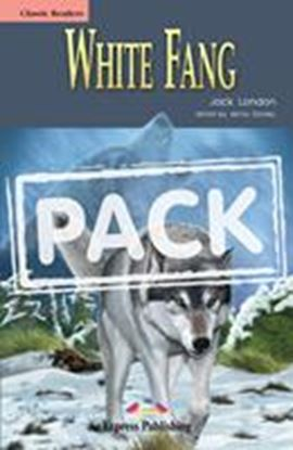 Εικόνα της WHITE FANG SET WITH AUDIO CD