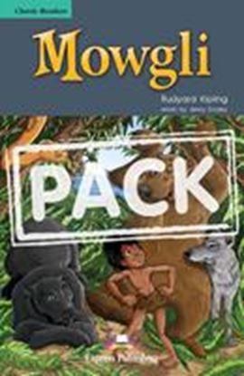 Εικόνα της MOWGLI SET WITH CD