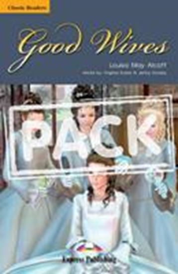 Εικόνα από GOOD WIVES SET WITH CD