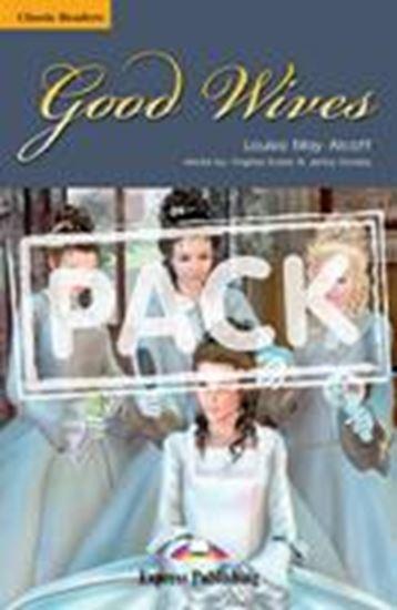 Εικόνα από GOOD WIVES SET WITH CD