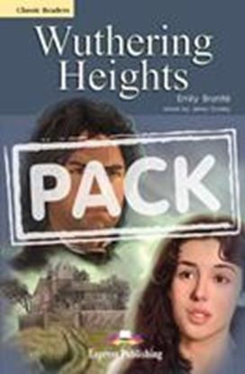 Εικόνα της WUTHERING HEIGHTS SET WITH CD's