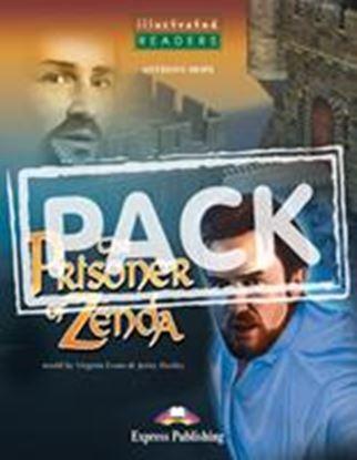 Εικόνα της THE PRISONER OF ZENDA WITH CD
