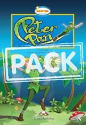 Εικόνα της PETER PAN SET WITH CDS & DVD PAL/NTSC