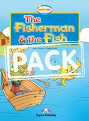 Εικόνα της THE FISHERMAN AND THE FISH STUDENT'S PACK 2 (S'S,MULTI-ROM PAL)