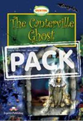 Εικόνα της THE CANTERVILLE GHOST SET (WITH AUDIOCD's & DVD PAL/NTSC)