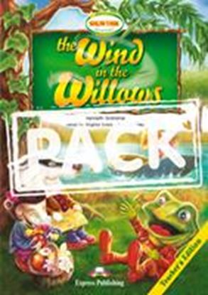 Εικόνα της THE WIND IN THE WILLOWS T'S PACK