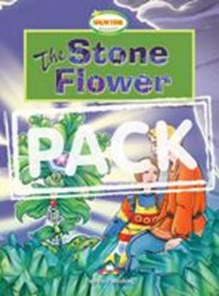 Εικόνα της THE STONE FLOWER STUDENT'S PACK (WITHAUDIO CD/DVD PAL)
