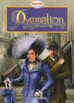 Εικόνα της PYGMALION SET WITH CD