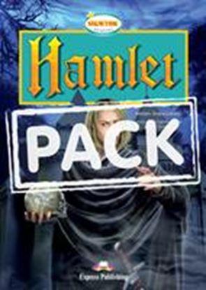 Εικόνα της HAMLET SET WITH CD