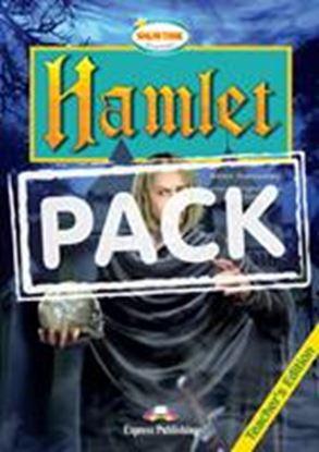 Εικόνα της HAMLET TEACHER'S PACK WITH CD