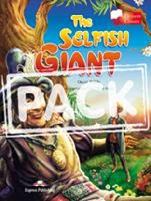 Εικόνα της THE SELFISH GIANT SET WITH CD