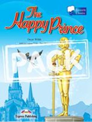 Εικόνα της THE HAPPY PRINCE SET WITH CD