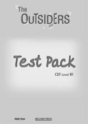 Εικόνα της THE OUTSIDERS B1 Test Pack