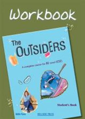 Εικόνα της THE OUTSIDERS B2 Workbook (Student's b ook)