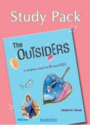 Εικόνα της THE OUTSIDERS B2 Study Pack S/B