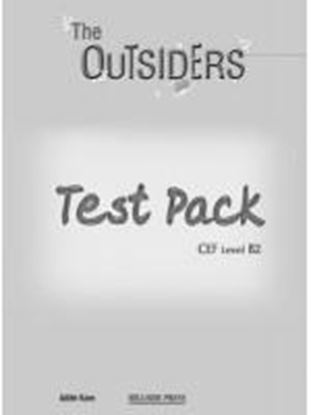 Εικόνα της THE OUTSIDERS B2 Test Pack