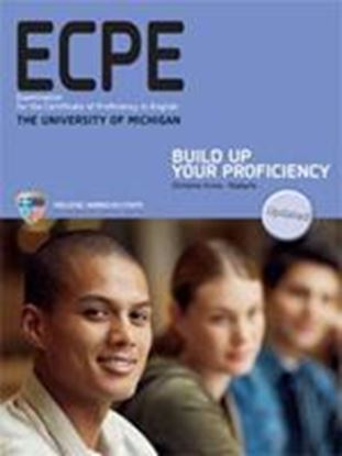 Εικόνα της BUILD UP YOUR PROFICIENCY STUDENT'S BOOK