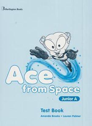 Εικόνα της ACE FROM SPACE JUNIOR A TEST