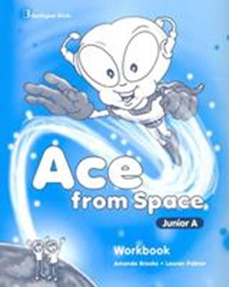 Εικόνα της ACE FROM SPACE JUNIOR A WB