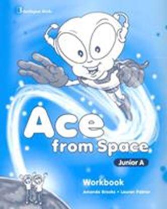 Εικόνα της ACE FROM SPACE JUNIOR A WB