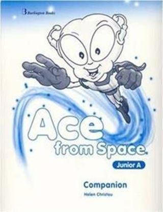 Εικόνα της ACE FROM SPACE JUNIOR A COMPANION