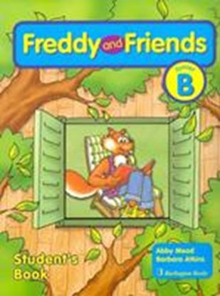 Εικόνα της FREDDY & FRIENDS JUNIOR B SB