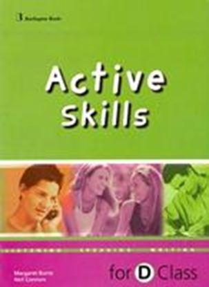Εικόνα της ACTIVE SKILLS FOR D CLASS SB