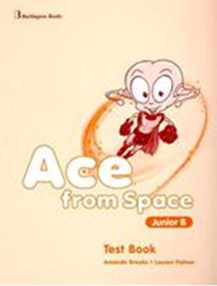 Εικόνα της ACE FROM SPACE JUNIOR B TEST