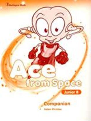 Εικόνα της ACE FROM SPACE JUNIOR B COMPANION