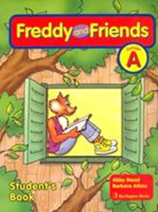 Εικόνα της FREDDY & FRIENDS JUNIOR A SB