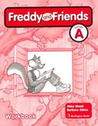 Εικόνα της FREDDY & FRIENDS JUNIOR A WB