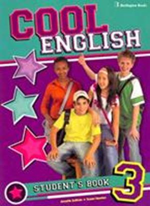 Εικόνα της COOL ENGLISH 3 SB