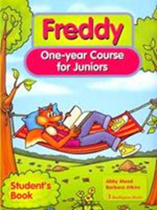 Εικόνα της FREDDY & FRIENDS JUNIOR 1 YEAR SB