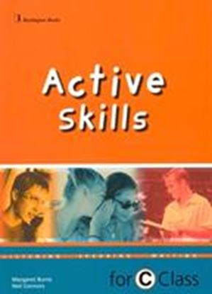 Εικόνα της ACTIVE SKILLS FOR C CLASS SB