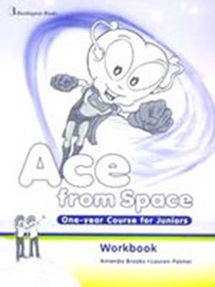 Εικόνα της ACE FROM SPACE JUNIOR 1 YEAR WB