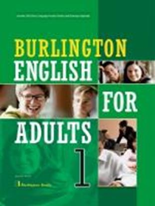 Εικόνα της BURLINGTON ENGLISH FOR ADULTS 1 TCHRS WB
