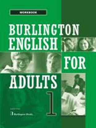 Εικόνα της BURLINGTON ENGLISH FOR ADULTS 1 WB
