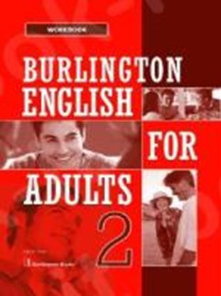 Εικόνα της BURLINGTON ENGLISH FOR ADULTS 2 WB