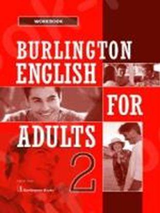 Εικόνα της BURLINGTON ENGLISH FOR ADULTS 2 WB