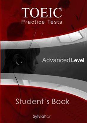 Εικόνα της TOEIC Practice Tests Student's Book