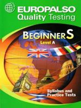 Εικόνα της EUROPALSO QUALITY TESTING BEGINNER SB