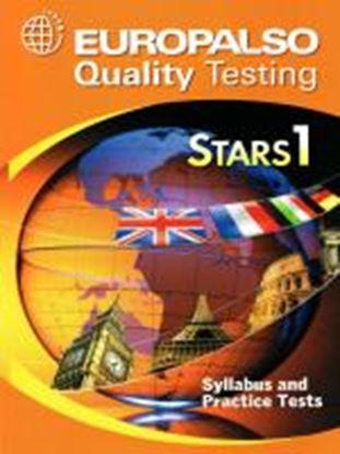 Εικόνα της EUROPALSO QUALITY TESTING STARS 1 SB