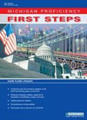 Εικόνα της Michigan Proficiency First Steps SB/Glossary(Pack)